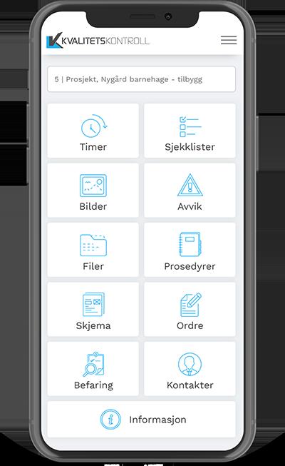 Web-Mobil-Kvalitetskontroll